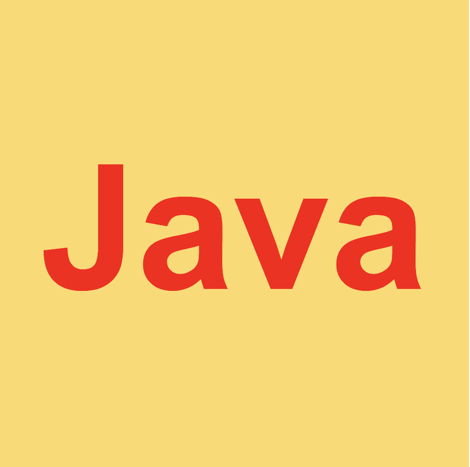 プログラミング言語の選択;私がJavaに決めた理由